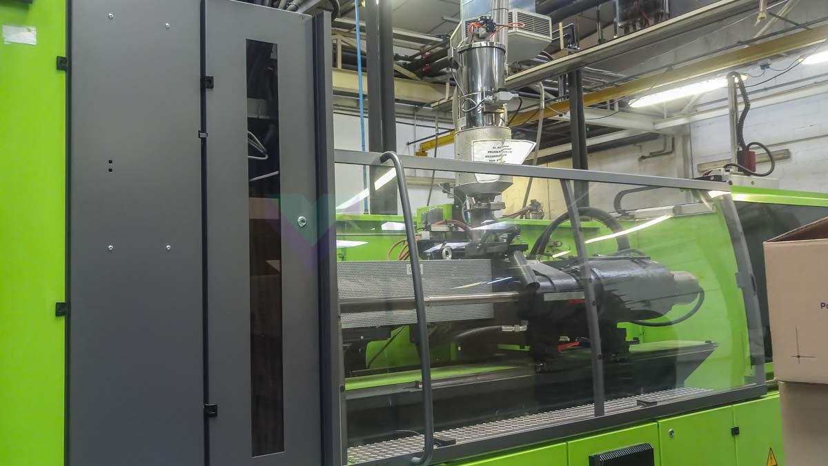 Injection verticale de 300t ENGEL INSERT 1350H / 300 (2012) id5359